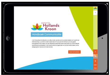 HollandsKroon online magazine