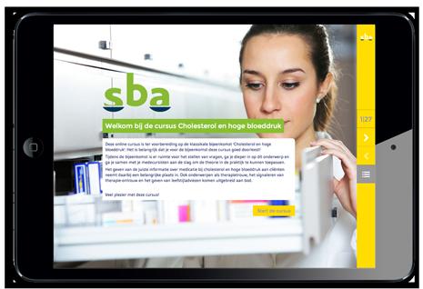 SBA online magazine