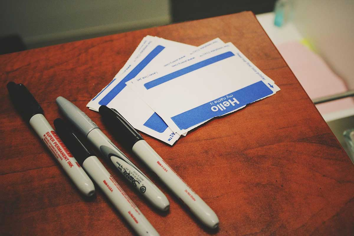 White paper personalization