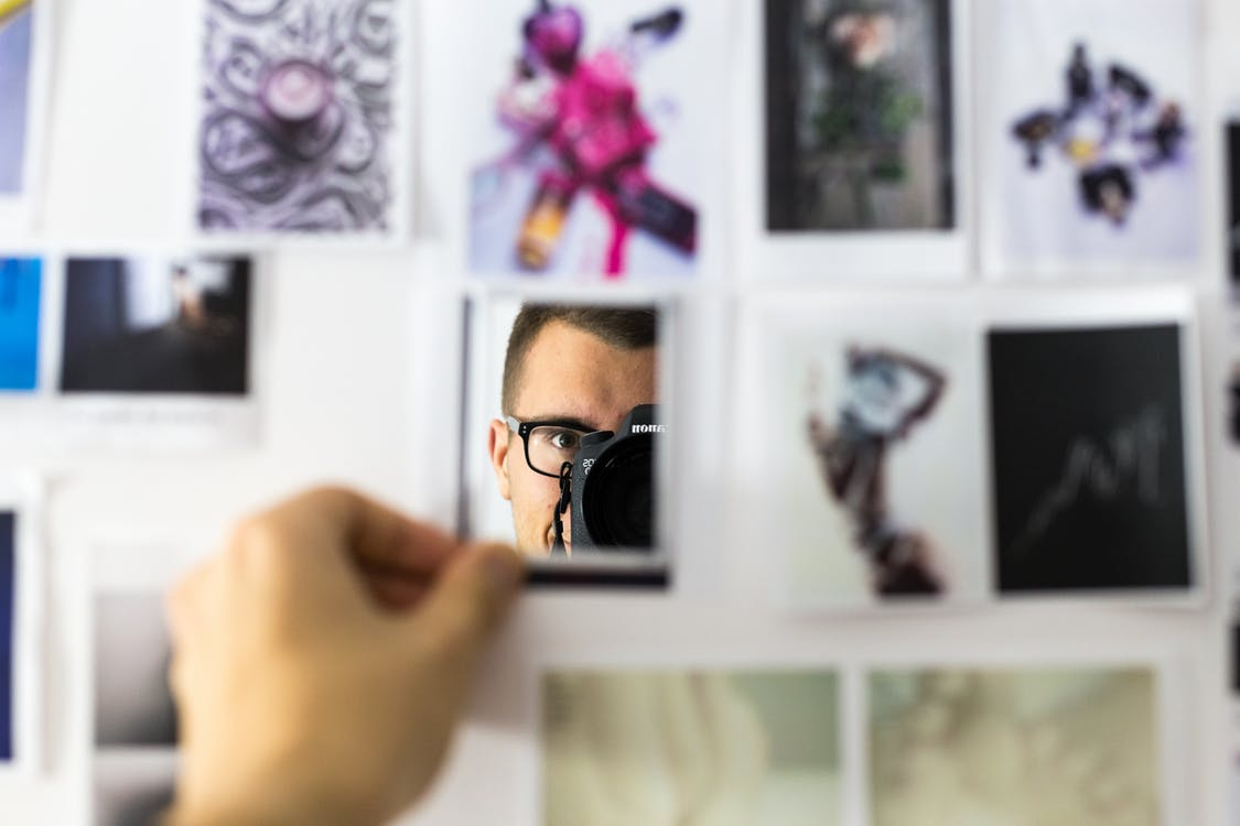 Tips for using visuals in marketing