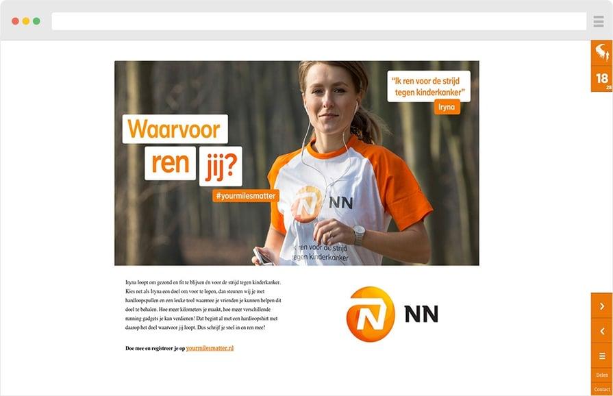 online magazine marathon rotterdam nationale nederlanden