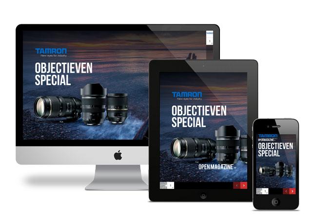 Tamron Online Magazine