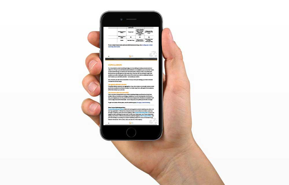 PDFs not readable on smart phones
