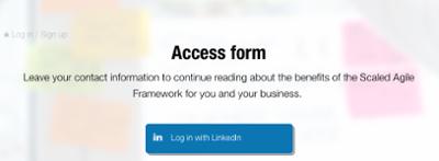 White paper social login