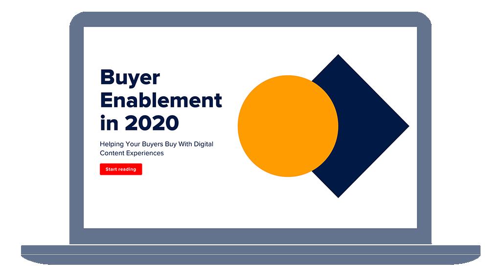 buyer enablement ebook