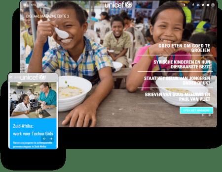 interactive-example-magazine-unicef