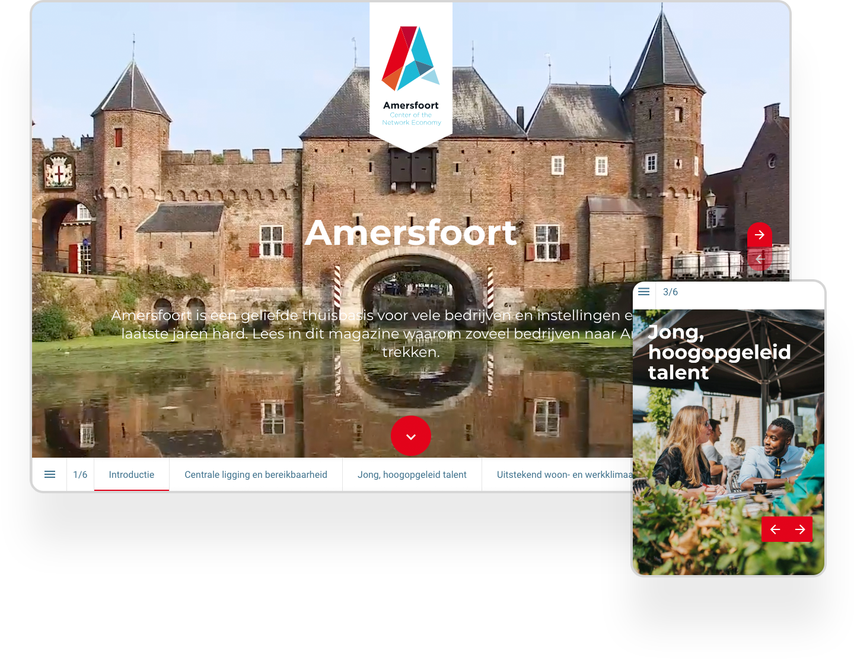 interactive-online-magazine-example-amersfoort