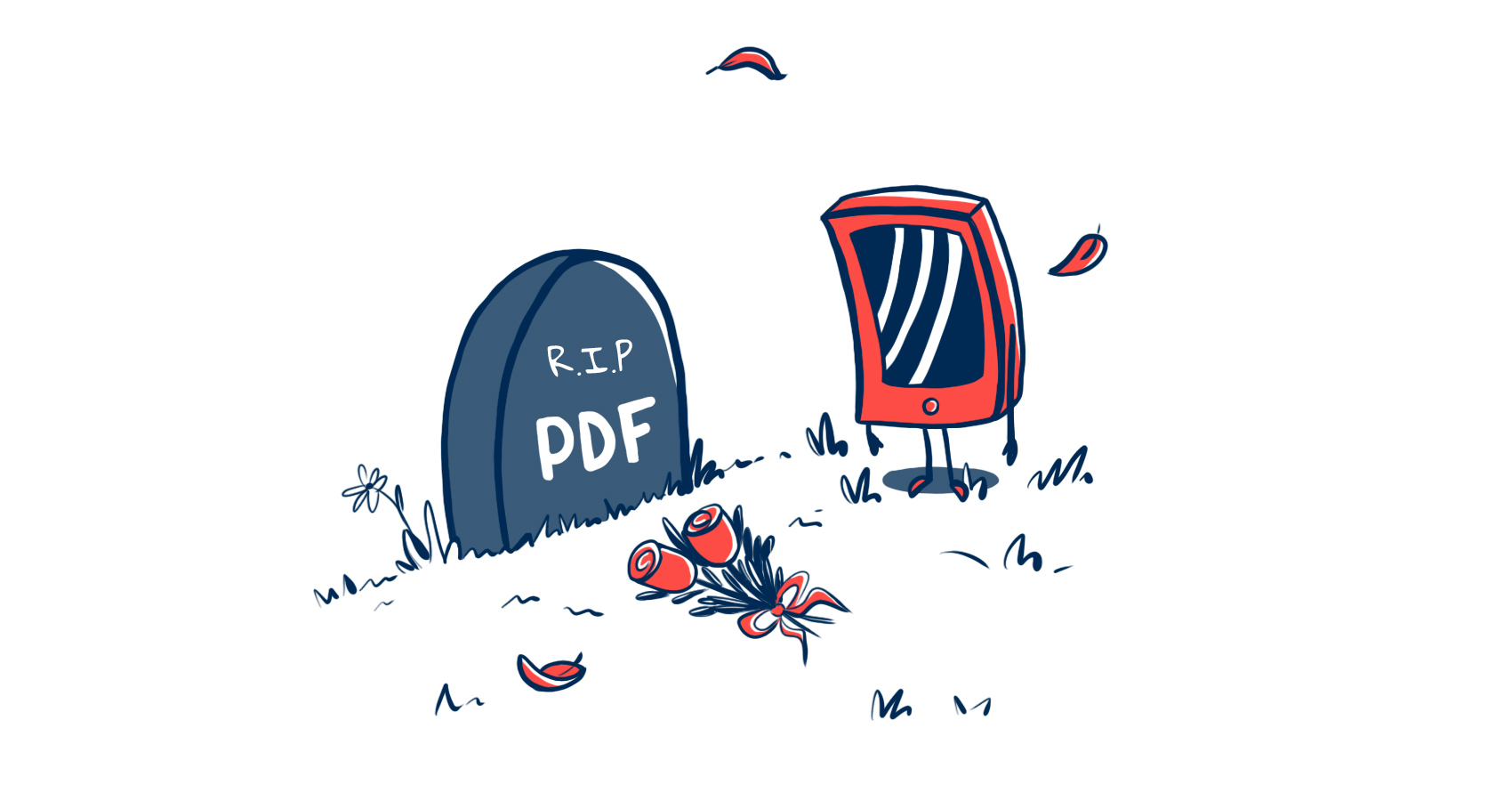 6 Reasons You Should Stop Using Pdf For Business Content Foleon