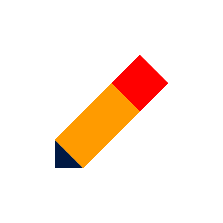 Interactive content creation editor