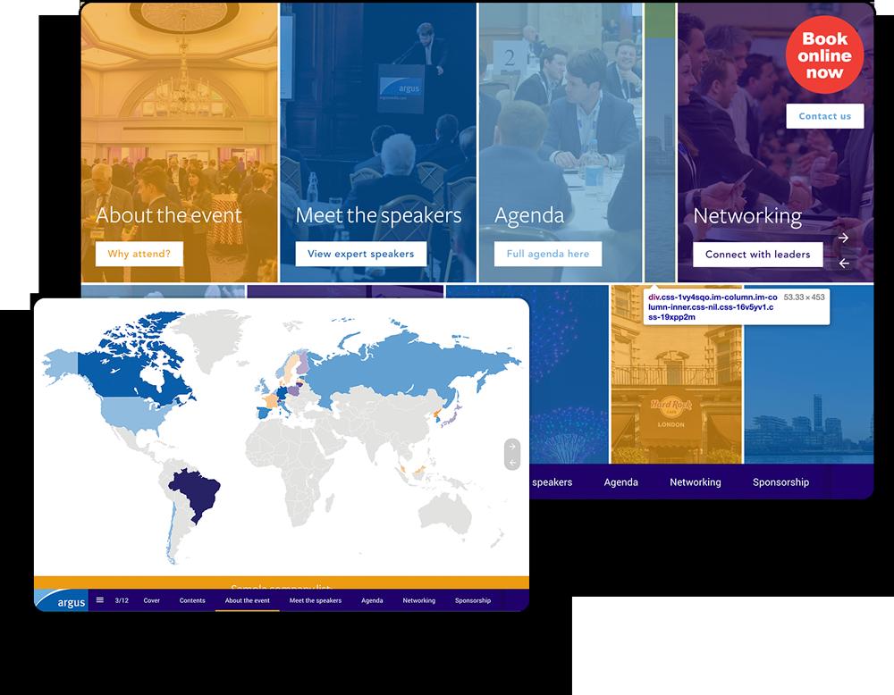 interactive-event-guide-argus-media